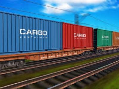 Dịch vụ vận chuyển hàng hóa đường sắt giá rẻ
